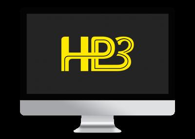 Câmaras HP3
